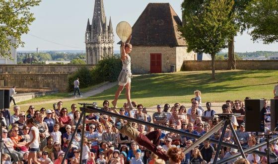 Agenda Calvados