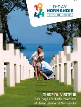 D-Day, guide du visiteur 2020