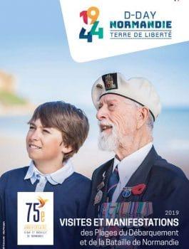Guide du Visiteur de la Bataille de Normandie