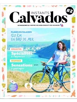 MAGAZINE INSTANTS CALVADOS 2019
