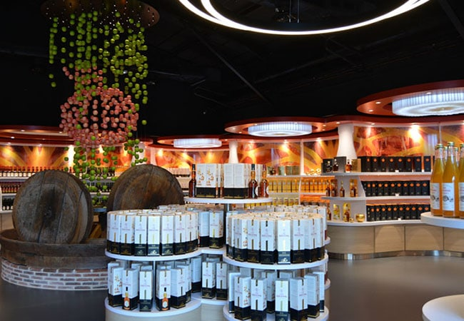 Boutique de Calvados Experience