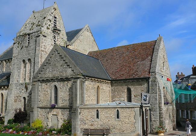 Eglise de Villerville