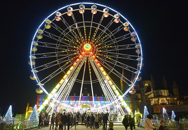Grande roue de Caen
