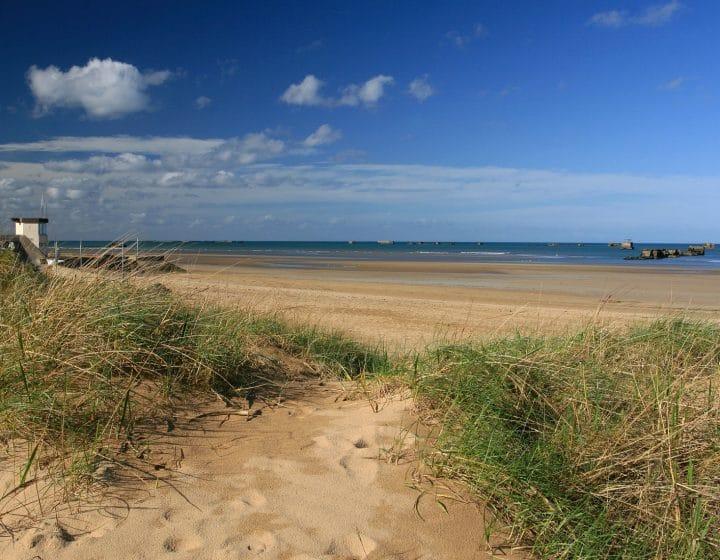 Asnelles-sur-mer-Stephane_Marie___Calvados_Attractivite.