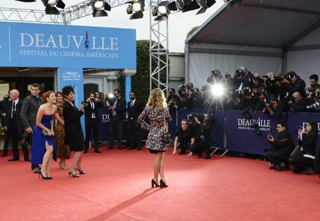 Cinéma et Séries en Normandie