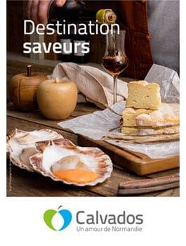 Calvados, destination saveurs