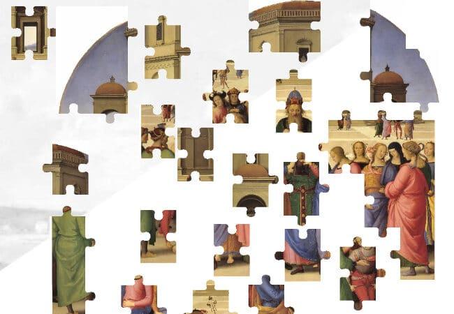 Puzzle de tableau